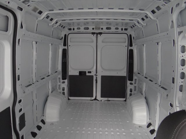 2019 ProMaster 2500 High Roof FWD,  Empty Cargo Van #19D364 - photo 20