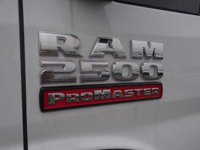 2019 ProMaster 2500 High Roof FWD,  Empty Cargo Van #19D364 - photo 23