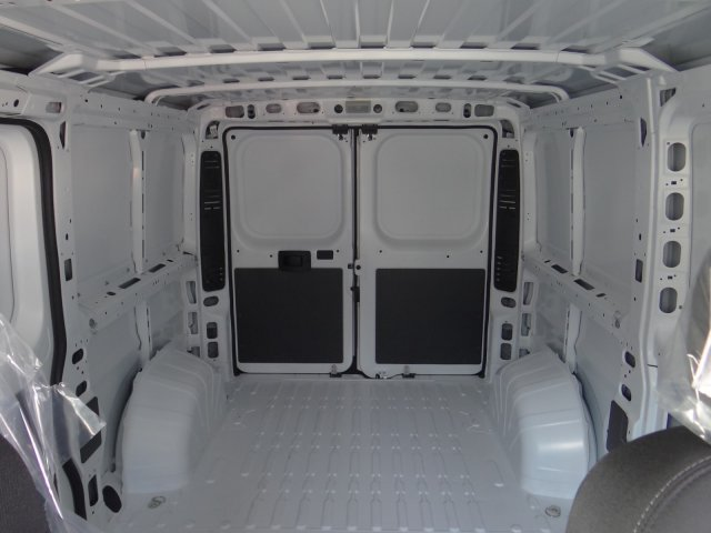 2019 ProMaster 1500 Standard Roof FWD,  Empty Cargo Van #19D399 - photo 17