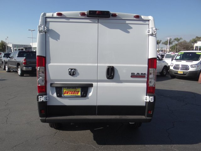 2019 ProMaster 1500 Standard Roof FWD,  Empty Cargo Van #19D401 - photo 12