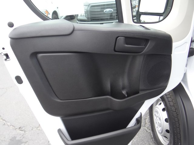 2019 ProMaster 2500 High Roof FWD,  Empty Cargo Van #19D403 - photo 12