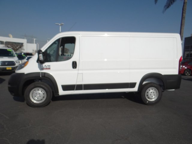2019 ProMaster 1500 Standard Roof FWD,  Empty Cargo Van #19D410 - photo 13