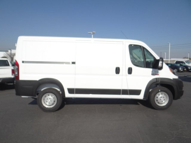 2019 ProMaster 1500 Standard Roof FWD,  Empty Cargo Van #19D410 - photo 14