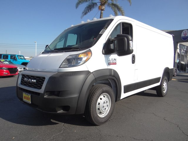 2019 ProMaster 1500 Standard Roof FWD,  Empty Cargo Van #19D410 - photo 15