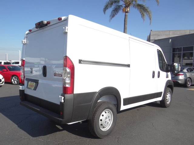 2019 ProMaster 1500 Standard Roof FWD,  Empty Cargo Van #19D410 - photo 16