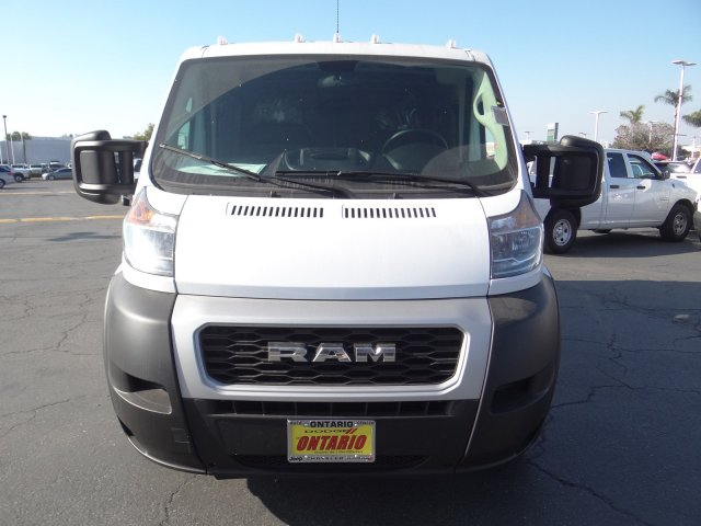 2019 ProMaster 1500 Standard Roof FWD,  Empty Cargo Van #19D411 - photo 11