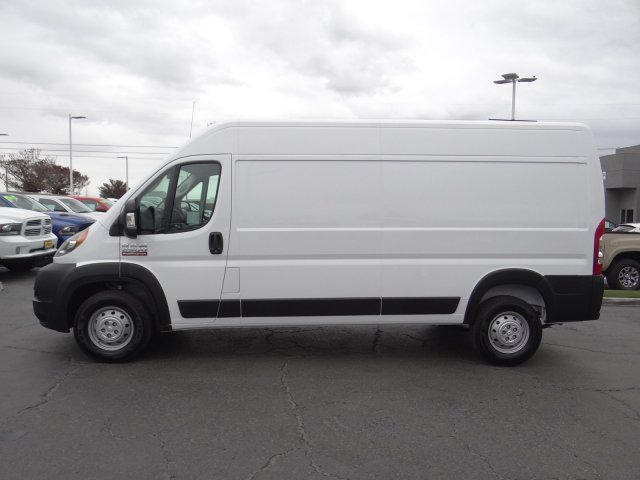 2019 ProMaster 2500 High Roof FWD,  Empty Cargo Van #19D413 - photo 15
