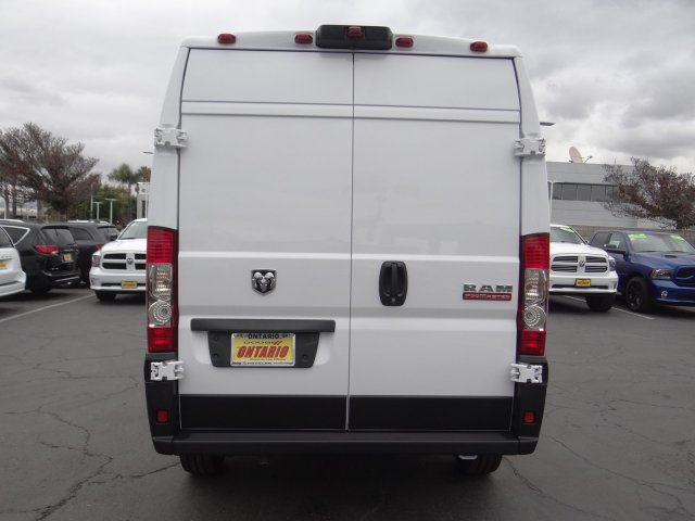 2019 ProMaster 2500 High Roof FWD,  Empty Cargo Van #19D414 - photo 14