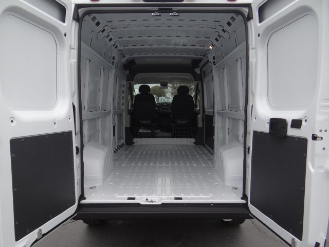 2019 ProMaster 2500 High Roof FWD,  Empty Cargo Van #19D414 - photo 2