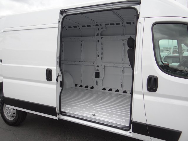 2019 ProMaster 2500 High Roof FWD,  Empty Cargo Van #19D414 - photo 20