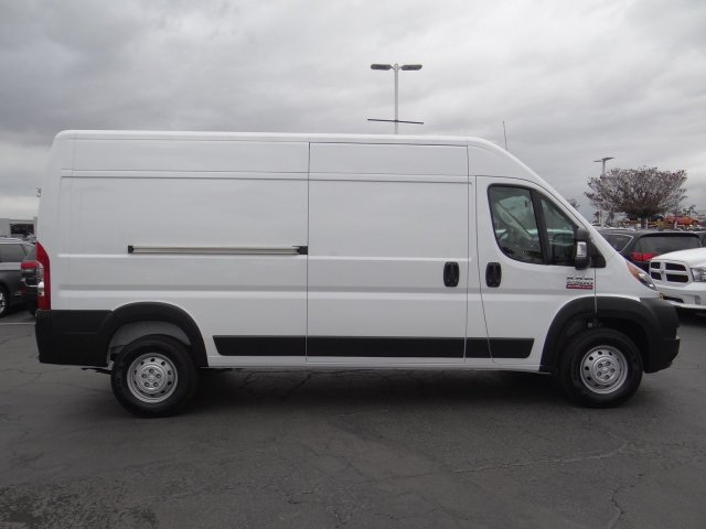 2019 ProMaster 2500 High Roof FWD,  Empty Cargo Van #19D423 - photo 16