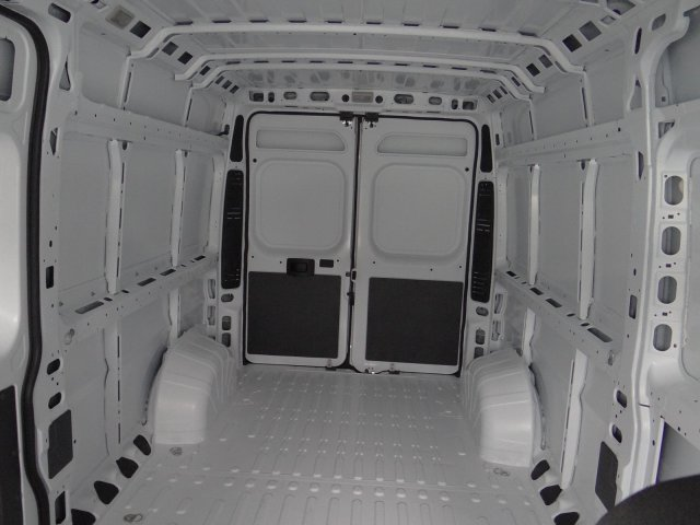 2019 ProMaster 2500 High Roof FWD,  Empty Cargo Van #19D423 - photo 19