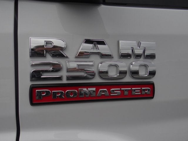 2019 ProMaster 2500 High Roof FWD,  Empty Cargo Van #19D423 - photo 22