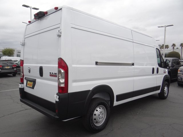 2019 ProMaster 2500 High Roof FWD,  Empty Cargo Van #19D430 - photo 18