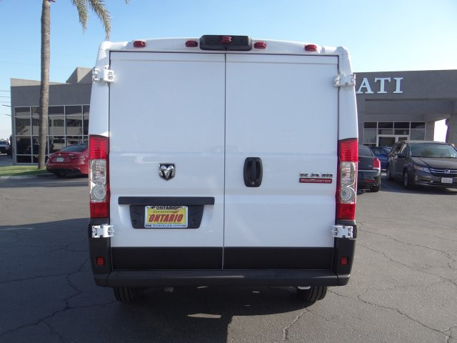 2019 ProMaster 1500 Standard Roof FWD,  Empty Cargo Van #19D438 - photo 12