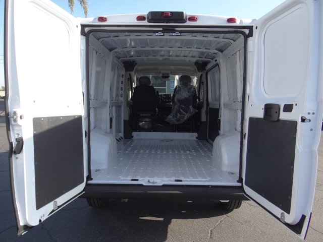 2019 ProMaster 1500 Standard Roof FWD,  Weather Guard Upfitted Cargo Van #19D468 - photo 2