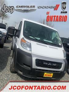 2019 ProMaster 1500 Standard Roof FWD,  Weather Guard Upfitted Cargo Van #19D468 - photo 1