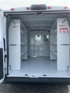 2019 ProMaster 1500 Standard Roof FWD,  Weather Guard Upfitted Cargo Van #19D468 - photo 4