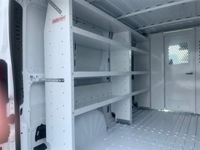 2019 ProMaster 1500 Standard Roof FWD,  Weather Guard Upfitted Cargo Van #19D468 - photo 6