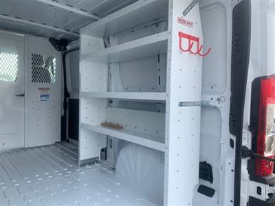 2019 ProMaster 1500 Standard Roof FWD,  Weather Guard Upfitted Cargo Van #19D468 - photo 7