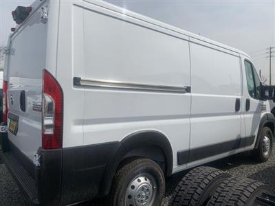 2019 ProMaster 1500 Standard Roof FWD,  Weather Guard Upfitted Cargo Van #19D468 - photo 9