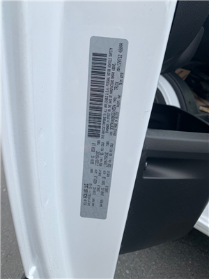 2019 ProMaster 1500 Standard Roof FWD,  Weather Guard Upfitted Cargo Van #19D469 - photo 20