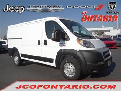 2019 ProMaster 1500 Standard Roof FWD,  Weather Guard Upfitted Cargo Van #19D469 - photo 1