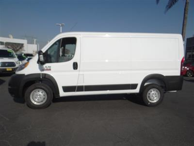 2019 ProMaster 1500 Standard Roof FWD,  Weather Guard Upfitted Cargo Van #19D469 - photo 13