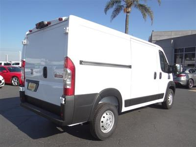 2019 ProMaster 1500 Standard Roof FWD,  Weather Guard Upfitted Cargo Van #19D469 - photo 16