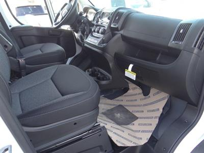 2019 ProMaster 1500 Standard Roof FWD,  Weather Guard Upfitted Cargo Van #19D469 - photo 6