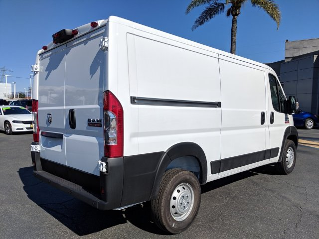 2019 ProMaster 1500 Standard Roof FWD,  Empty Cargo Van #19D489 - photo 18