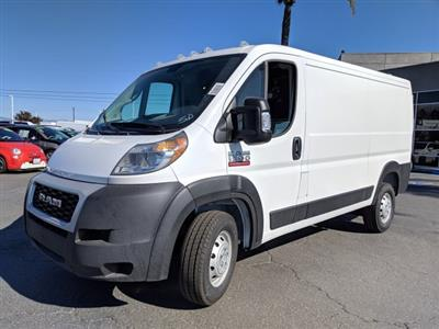 2019 ProMaster 1500 Standard Roof FWD,  Empty Cargo Van #19D489 - photo 17