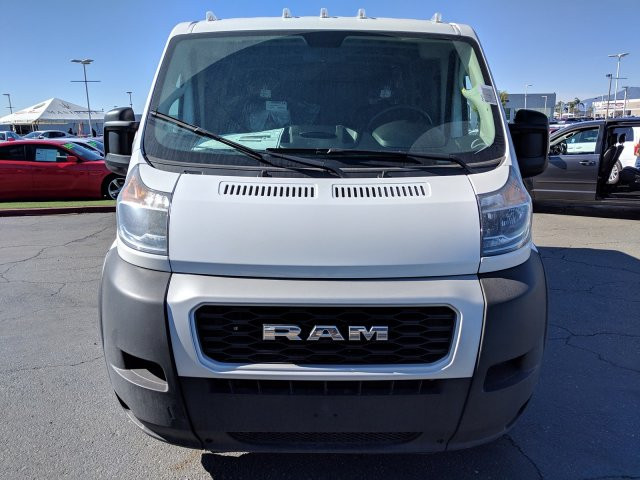 2019 ProMaster 1500 Standard Roof FWD,  Empty Cargo Van #19D490 - photo 12
