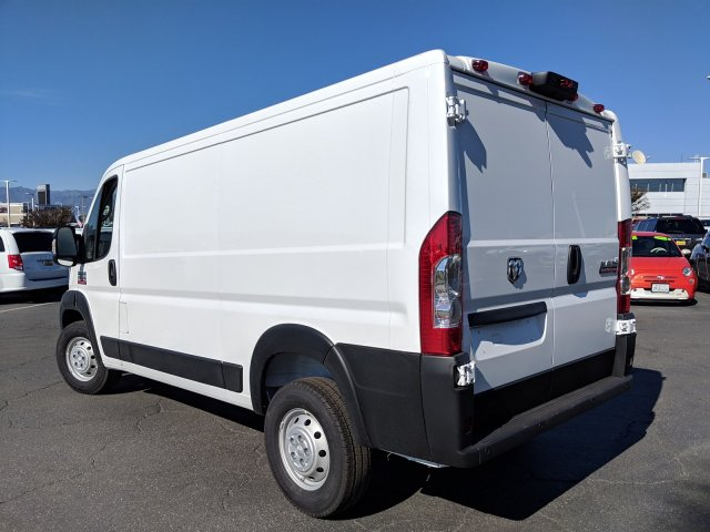 2019 ProMaster 1500 Standard Roof FWD,  Empty Cargo Van #19D490 - photo 3