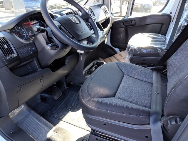 2019 ProMaster 1500 Standard Roof FWD,  Empty Cargo Van #19D490 - photo 4