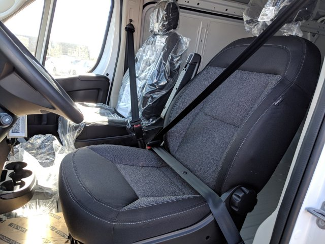 2019 ProMaster 1500 Standard Roof FWD,  Empty Cargo Van #19D492 - photo 5
