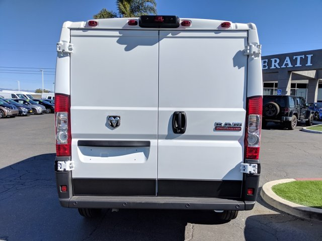 2019 ProMaster 1500 Standard Roof FWD,  Empty Cargo Van #19D505 - photo 14