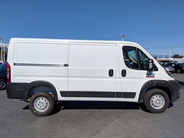 2019 ProMaster 1500 Standard Roof FWD,  Empty Cargo Van #19D506 - photo 14