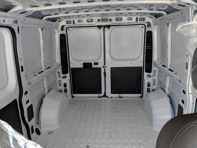 2019 ProMaster 1500 Standard Roof FWD,  Empty Cargo Van #19D506 - photo 20