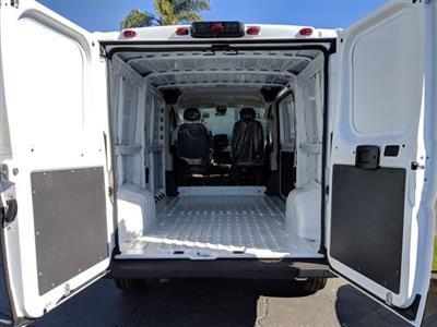 2019 ProMaster 1500 Standard Roof FWD,  Empty Cargo Van #19D506 - photo 2