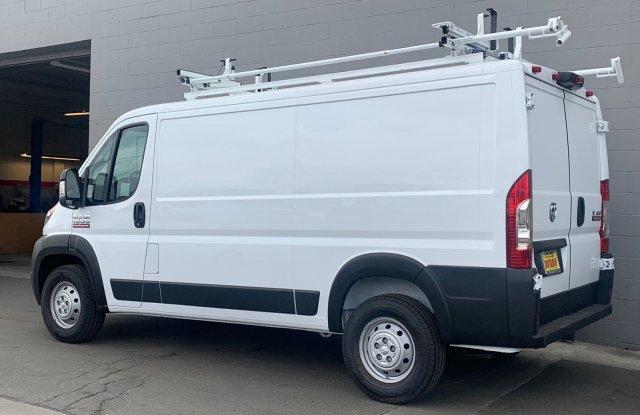 2019 ProMaster 1500 Standard Roof FWD,  Empty Cargo Van #19D518 - photo 3