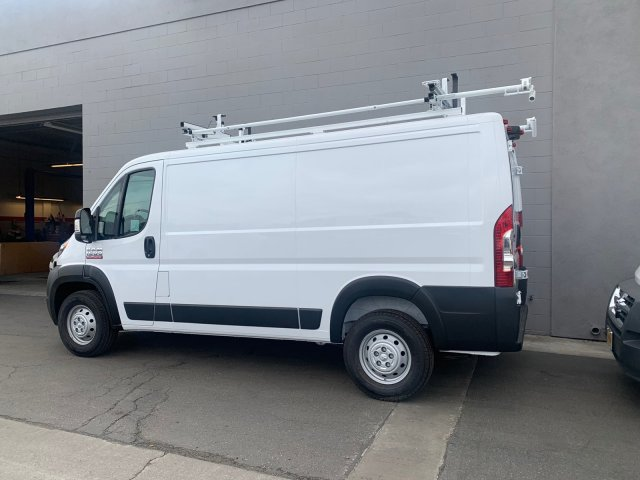 2019 ProMaster 1500 Standard Roof FWD,  Empty Cargo Van #19D518 - photo 6