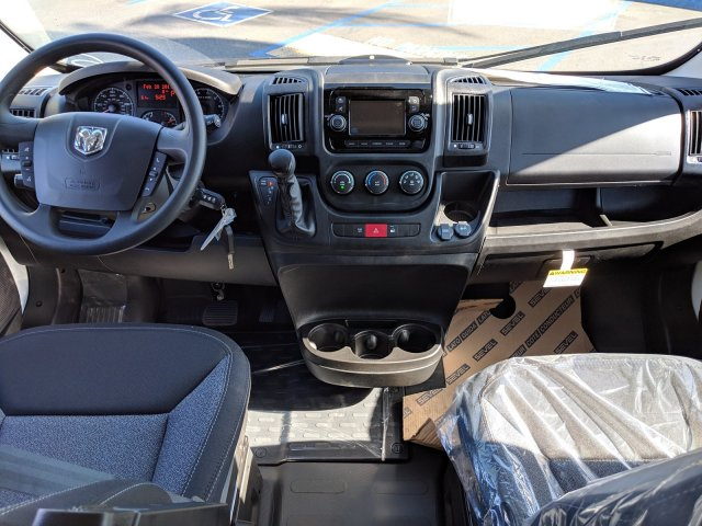2019 ProMaster 1500 Standard Roof FWD,  Empty Cargo Van #19D519 - photo 7
