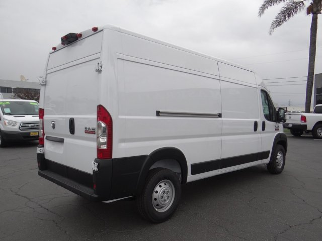 2019 ProMaster 2500 High Roof FWD,  Empty Cargo Van #19D548 - photo 18