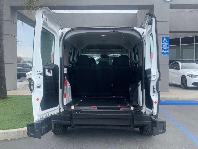 2019 Ram ProMaster City FWD, Sunset Vans Mobility #19D631 - photo 1