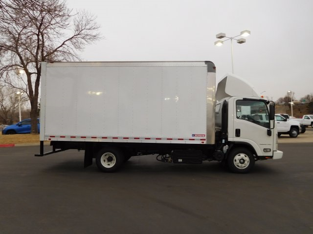 2017 Low Cab Forward Regular Cab Dry Freight #75049 - photo 3