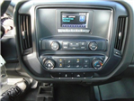 2017 Silverado 2500 Regular Cab 4x4, Pickup #75681 - photo 16
