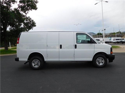 2017 Express 2500, Cargo Van #75687 - photo 3