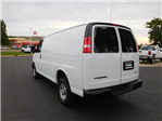 2017 Express 2500, Cargo Van #75687 - photo 2