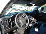 2017 Silverado 3500 Regular Cab 4x4 Dump Body #75754 - photo 4